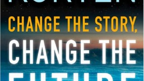 Book - Change the Story, Change the Future