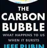 Book - The Carbon Bubble