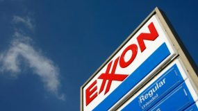 Exxon Mobil faces 'change or die' moment on climate