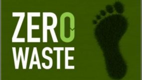 The Zero-Waste Revolution: A New Wave of Eco-Conscious Living
