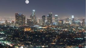 World's Largest Storage Battery Will Power Los Angeles