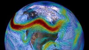 Surprising Extreme Weather – Jet Stream