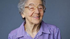 Ursula Franklin: the frustration of providing advice to decision makers