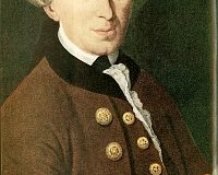 New quote from Immanuel Kant