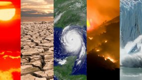 Why Climate Change Isn't Our Biggest Environmental Problem, and Why Technology Won't Save Us