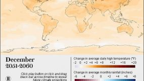 How to Survive in a Warmer World [Interactive]