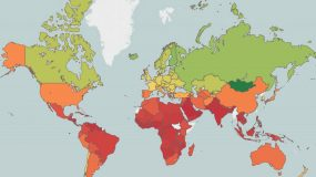 Hotter Days Will Drive Global Inequality