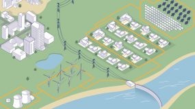 Industry study: Microgrids to become 'fundamental building block'