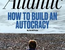 How to Build an Autocracy