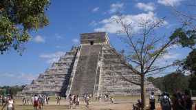Mayan End Times: Lessons or Not?