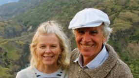 Giving Back to Nature – Doug and Kris Tompkins' Story