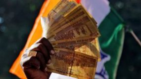 The Indian government is considering introducing a Universal Basic Income