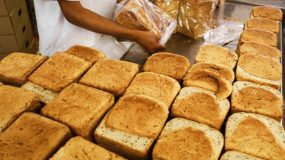 What's The Environmental Footprint Of A Loaf Of Bread? Now We Know
