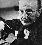 Max Karl Ernst Ludwig Planck, FRS, German theoretical physicist