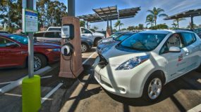 Electric vehicles can be grid assets or liabilities.