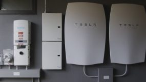 Tesla & Green Mountain Power roll out $15