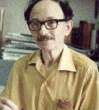 I J Good, British mathematician and cryptologist