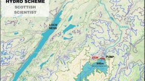 World's biggest-ever pumped-storage hydro-scheme, for Scotland?