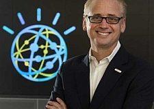 David Kenny, IBM Senior Vice President