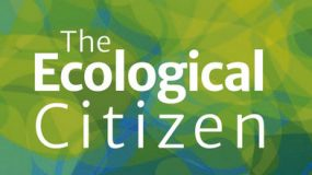 The Ecological Citizen: A peer-reviewed ecocentric journal
