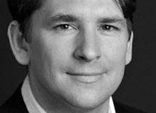 Chris Lewicki, Planetary Resources' CEO