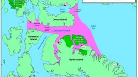 New Arctic Protected Area for Lancaster Sound