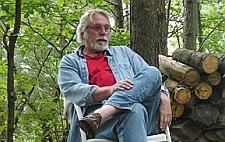 Kent Nerburn, American author