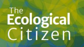 Get The Ecological Citizen – Issue Two