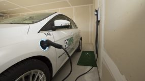 Utilities should get in the drivers seat on electric vehicle infrastructure