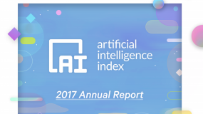 THE AI INDEX 2017 ANNUAL REPORT