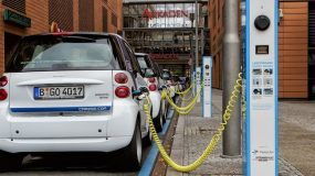 Team of rivals: Utilities, enviros unite to push electric vehicles