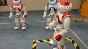Why Ethical Robots Might Not Be Such a Good Idea After All