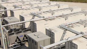 EDF to invest nearly $10B in energy storage by 2035