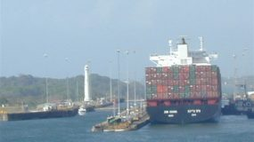 New Map of Shipping Shows Critical Global System