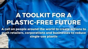 Take Action for a Plastic-free Future