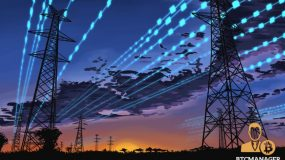 Blockchain to Disrupt Traditional Energy Model
