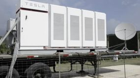 Tesla has 'about 11,000' energy storage projects underway in Puerto Rico, says Elon Musk