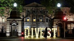 Ireland becomes world's first country to divest from fossil fuels