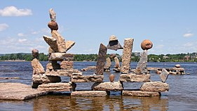 Inukshuks Steal Habitat, Cultural Identity and Misdirect Travelers
