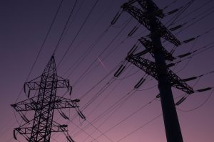 Electric towers