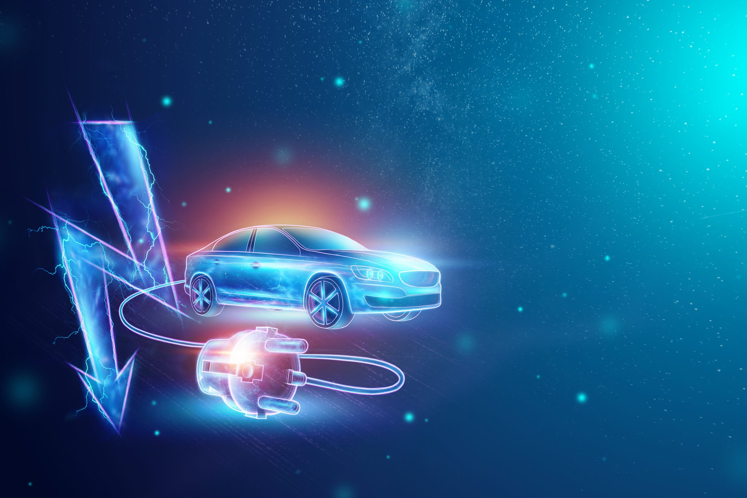 GM unveils a new electric vehicle platform and battery in ...